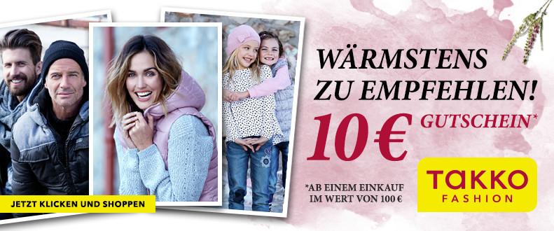 10 Euro Rabatt